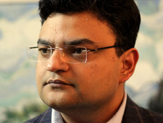 Anand Rangnathan