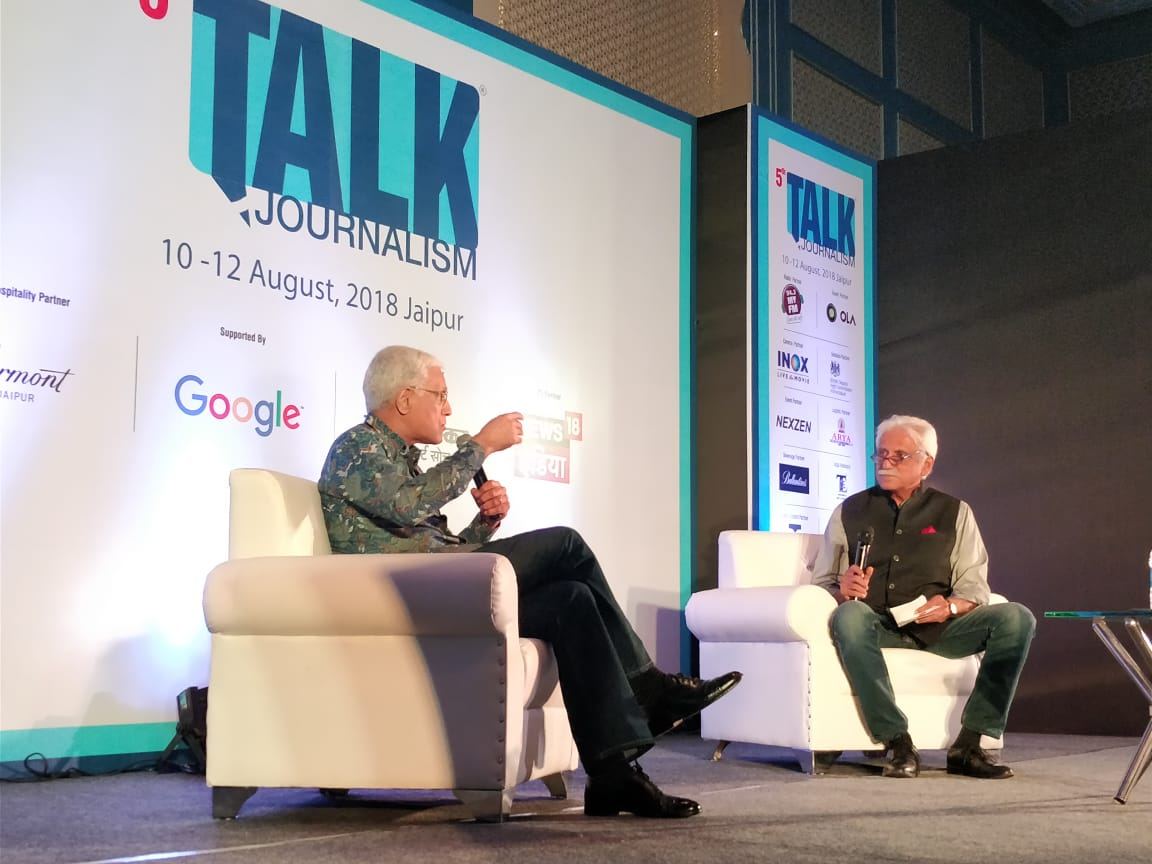 You Don't Have To Be A Great Economist To Be A PM: Karan Thapar