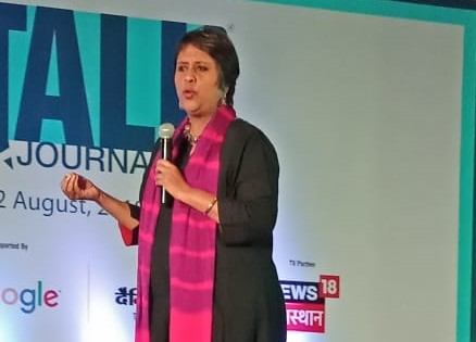 'Journalists Who Seek Popularity Is Death of Journalism': Barkha Dutt